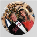 Trumps Merry Christmas