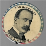 John McLean for Governor
