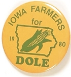 Iowa Farmers for Dole 1980