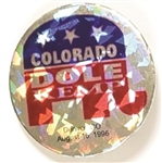 Colorado for Dole, Kemp