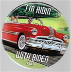 Im Ridin With Biden by Brian Campbell