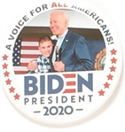Biden Voice for All Americans