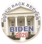 Biden Build Back Better