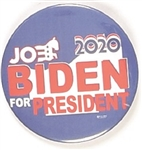 Joe Biden Ohio Celluloid