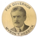 Myron Herrick for Governor