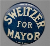 Sweitzer for Mayor of Chicago