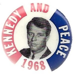 Kennedy and Peace