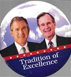 Bushes Tradition of Excellence