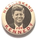 Nebraskans for Kennedy