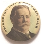 William Howard Taft Princeton Club