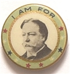 I am for Taft Different Photo