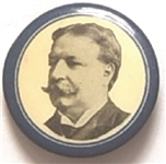 William Howard Taft Unusual Celluloid