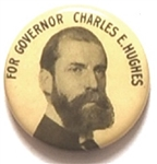 For Governor, Charles Evans Hughes