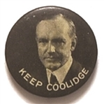 Keep Coolidge St. Louis Button Co.