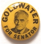 Goldwater for Senator