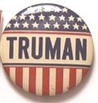 Truman Scarce Stars and Stripes