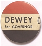 Dewey for Governor of New York