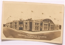 Smith 1928 Convention Postcard
