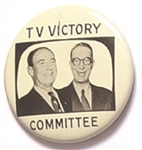 Stevenson, Kefauver TV Victory Committee