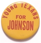 Young Texans for Johnson