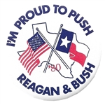 Texas Proud to Push Reagan and Bush