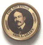 Lilley for Governor of Connecticut