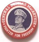 MacArthur Fighter for Freedom
