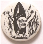 Wallace, LeMay Bomb
