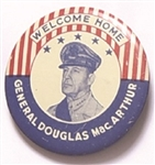 Welcome Home MacArthur