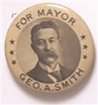 Smith for Mayor of Los Angeles