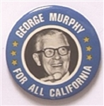 Murphy for All California