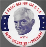 Goldwater Great Day for the USA