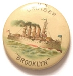 U.S. Cruiser Brooklyn