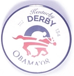 Kentucky Derby for Obama 2008