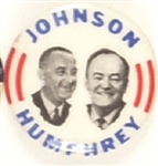 Johnson, Humphrey Sharp 1964 Jugate