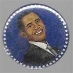 Obama Colorful, Smaller Size Jugate