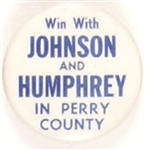 Johnson, Humphrey Perry County