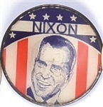 Nixon, Lodge Red, White and Blue Flasher