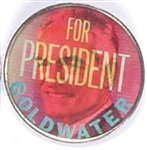 Goldwater for President Color Flasher
