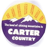 Montana Carter Country Coattail
