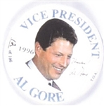 Vice President Al Gore Limited Edition