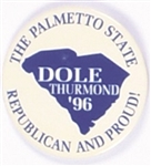 Dole South Carolina Palmetto State