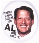 Florida Seniors for Al Gore