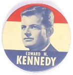 Edward M. Kennedy Rare, Early Senate Pin