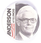 Anderson of Illinois