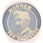 Warner for Governor Michigan