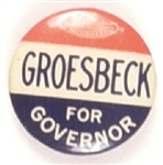 Groesbeck for Governor of Michigan