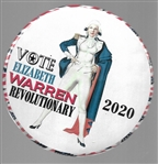 Elizabeth Warren Revolutionary