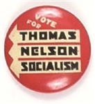 Thomas, Nelson Socialist Party