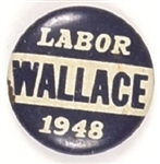 Henry Wallace 1948 Labor